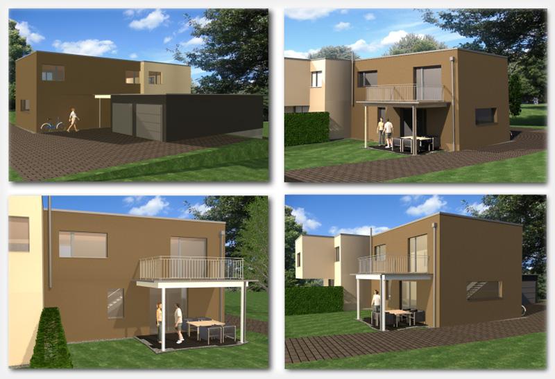 atelier 2 architektur gmbh 3 5 zimmer singlehaus in w ngi zum verkauf. Black Bedroom Furniture Sets. Home Design Ideas